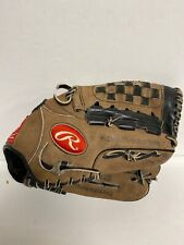 "Rawlings MMS120 12"" Millennium Series Baseball Glove Mitt Right Hand Throw"