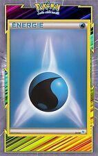 🌈Energie Eau - XY00:Kit Pikachu&Suicune - 22/30 - Carte Pokemon Neuve Française