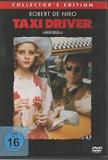 DVD - Taxi Driver - Collector's Edition / Robert De Niro / NEU / #515