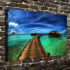 Mystic nature Paintings HD Print on Canvas Home Decor Wall Art Picture posters