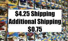 Hot Wheels Assorted Bundle Lot You Pick *Updated 09/08/2021* Shipping Sale