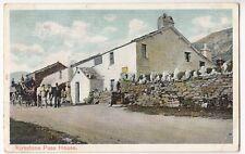 Cumbria; Kirkstone Pass House PPC, 1904 Colwyn Bay PMK to Mr Evans, Shrewsbury