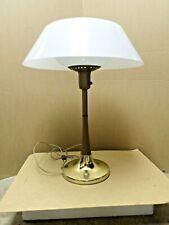 VINTAGE MID CENTURY MODERN MUSHROOM TABLE LAMP GERALD THURSTON LIGHTOLIER?