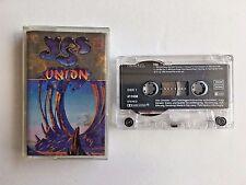 Yes - Union - Cassette - 411558