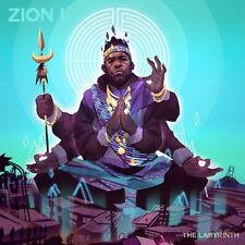 Zion I - The Labyrinth [New Vinyl]