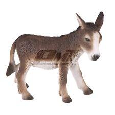 Bullyland 62509 - Spielfigur - Esel, Circa 11 cm