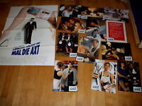 Photosatz+Plakat: Liebling hältst du mal die Axt  MIKE MYERS+NANCY TRAVIS