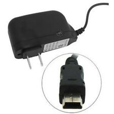 Lot Of 100 New Home Charger For Motorola Blackberry V3 Mini Usb