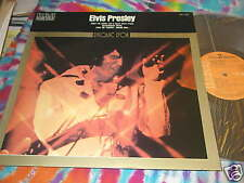 ELVIS PRESLEY - DISQUE D'OR -LP - FRANCE -'76 ---- K@@L