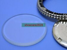 32mm X 30mm Replacement Hardlex Crystal Glass For SCUBA 6309-7040 Diver 0220