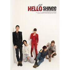 SHINee 2nd Repackage Album [HELLO] CD+Photo Booklet K-pop Sealed