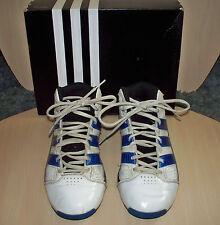 Boys Adidas Commander TD2K Basketball Sneakers Size 5