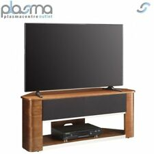 Jual Havana Acoustic Walnut Corner TV Stand