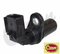 Cherokee Sport Wrangler Crankshaft Position Sensor 2004-2006 2.4L 5269873AB