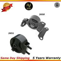 Engine /& Trans Mount Mazda 323 90//95 MX-3 1.6L 1.8L *