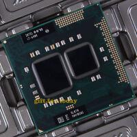 Intel Core i7-640M CPU 2.8 GHz Dual-Core 4M PGA 988 Socket G1 Laptop Processor