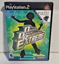 Dance Dance Revolution Extreme (Sony PlayStation 2, 2008)