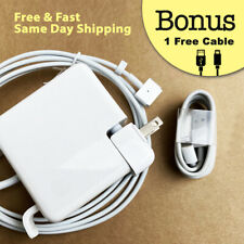 "Brand New 85W Charger For Replacement of MacBook Pro 15"" MagSafe 2 Power Adapter"