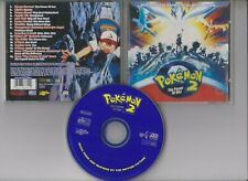 cd musique Pokémon 2 the power of one
