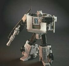 Transformers Back to the Future 35 Edition Mash-Up Gigawatt *IN HAND*