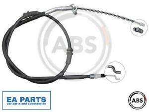 Cable, parking brake for VW A.B.S. K13871