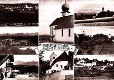 """Icking , Gasthof """"Alpenblick"""" , Ansichtskarte ; ungelaufen"""