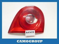 Light Tail Light Left Stop Left Depo For VOLKSWAGEN Golf 5 2003 2009