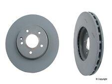 Genuine Disc Brake Rotor fits 1996-2004 Mercedes-Benz E320 CLK320 CLK430  MFG NU