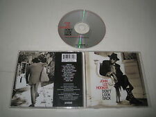 JOHN LEE HOOKER/DON'T LOOK BACK(POINTBLANK/7243 8 42771 2 3)CD ALBUM