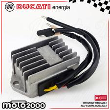 Schema Elettrico Regolatore Di Tensione Ducati : Regolatori di tensione ducati per moto acquisti online su ebay