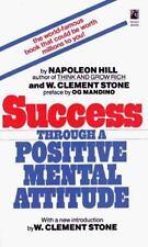 Success Through a Positive Mental Attitude-ExLibrary