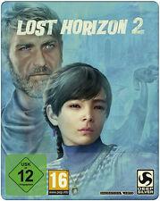 PC Computer Spiel ***** Lost Horizon 2 **********************************NEU*NEW