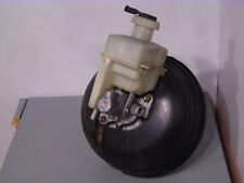2002-20012 RANGE ROVER L322 MASTER CYLINDER AND BRAKE SERVO 3433-6-754383
