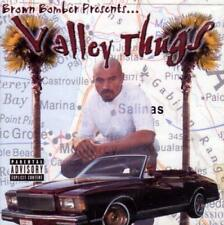 New: : Valley Thugs  Audio CD