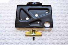 1968 1969 1971 1972 Buick Special, Skylark, GS Battery Tray Kit. Steel