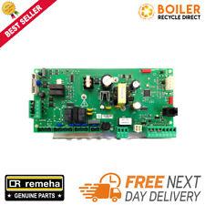Remeha - Avanta PLUS BIC 328 PCB - 720480201 - Used
