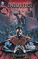 Injustice: Gods Among Us: Year Two Vol. 1 by Taylor, Tom