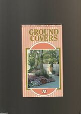 Ground Covers (VHS)