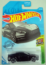 Hot Wheels Aston Martin Dbs Hw Exotics