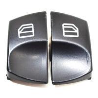 Par Elevalunas Interruptor Teclas Botones para Mercedes W906 / VW Crafter D67