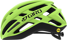 Giro Agilis MIPS Road Cycling Helmet - Yellow