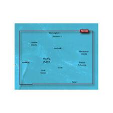 Garmin - Carte marine BlueChart G3 Vision - VPC019R - Polynesie