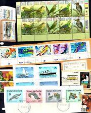 Worldwide kiloware (No Australia) - 345 x stamps, many commemoratives (60Z)
