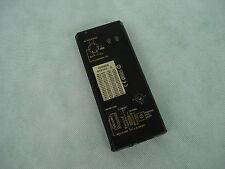 Audio Ltd DX2020 True Diversity Receptor inalámbrico alimentado por batería (76)