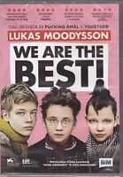 Dvd **WE ARE THE BEST** di Lukas Moodysson nuovo 2014