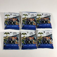 Batman Mighty Minis Complete Set SEALED Series 3 (All 6 Figures Included)