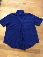 Ladies French connection shirt top. size XS