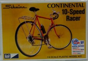 MPC 1/8 Schwinn Continental 10-Speed Bicycle MPC915