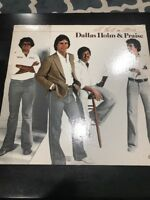 Dallas Holm And Praise All That Matters Album