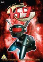 Nuovo K9 Serie 1 - Volume 2 DVD
